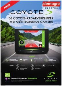 Affiche 50X70 BE FR + NL_001