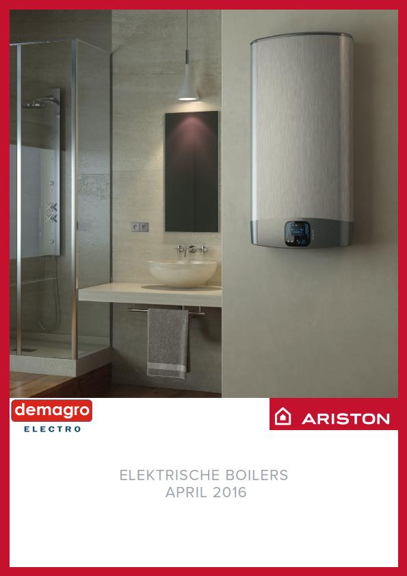 Brochure Ariston electrische boiler april 2016_001