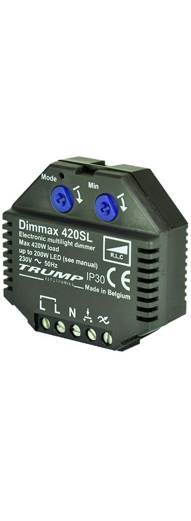 Dimmax-420SL