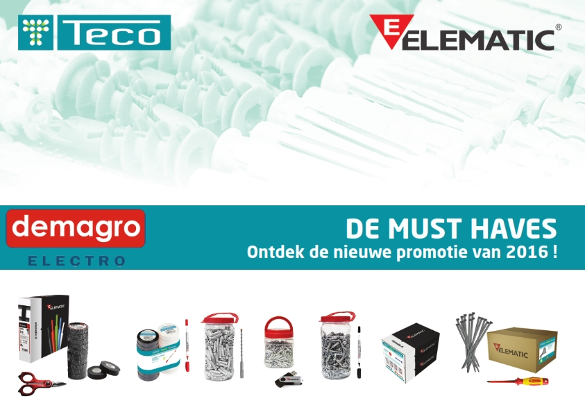 Elmatic promoties 2016_001
