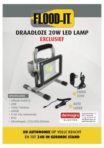 FLOOD-IT professionele draadloze LED lamp_001