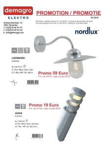 Printemps-Lente  Nordlux +LED 2016_001