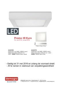 Printemps-Lente  Nordlux +LED 2016_004