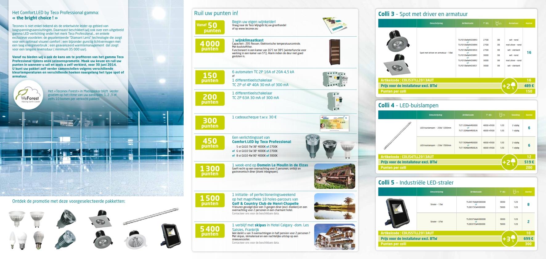 PROMO-Teco-Professional---éclairage-LED-Automne-2013_NL_002