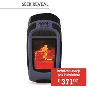 Seek reveal