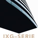 Aiphone IXG-serie, de full IP-variant voor het bekende GT-systeem