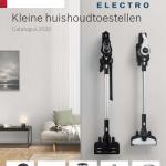 Catalogus Bosch klein huishoudelektro 2020