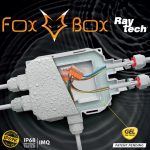 Fox Box IP68 van Raytech