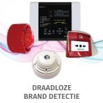 SmartCell draadloze branddetectie met EN54 keuring