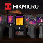 HIKMICRO warmtebeeldapparatuur en -oplossingen